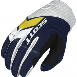 GANTS SCOTT 450 PODIUM Bl/Jne