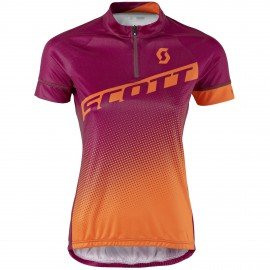 MAILLOT MC SCOTT ENDURANCE40 Lady