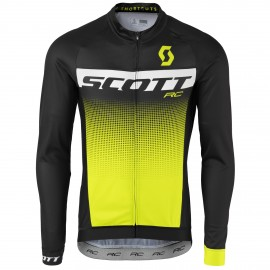 MAILLOT ML SCOTT RCPRO 17