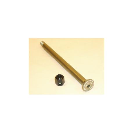 AXE GAMBLER 150mm/12