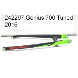 HAUBAN SCOTT GENIUS Série 900 2016