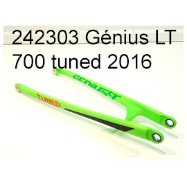 HAUBAN SCOTT GENIUS LT 700+ TUNED 2016