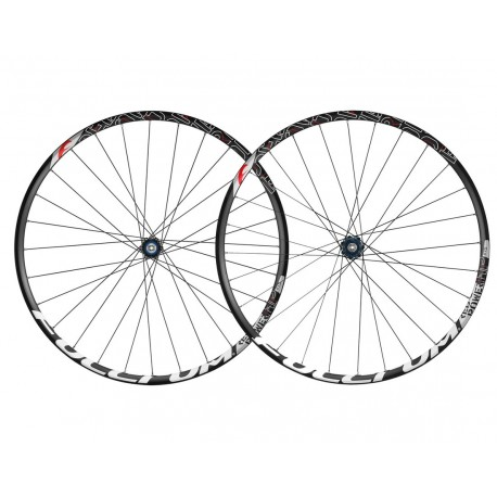 "ROUES 27,5"" FULCRUM RED POWER HP"
