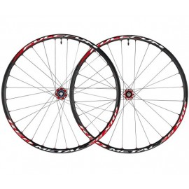 "ROUES 27,5"" FULCRUM RED METAL XRP"