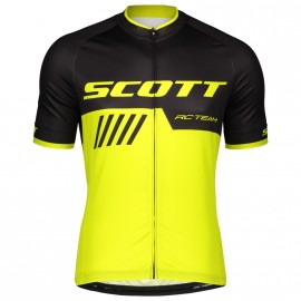 MAILLOT MC SCOTT RCTEAM 10 Jau