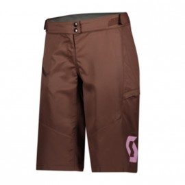 SHORT SCOTT TRAIL VERTIC Lady Marron