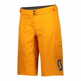 SHORT SCOTT TRAIL VERTIC Lady Orange