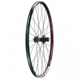 "ROUES 27,5"" FULCRUM RED PASSION"
